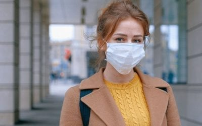 I Can't Stand Wearing This Mask – My Breath Stinks! Top 10 Things to Do To Prevent Bad Breath