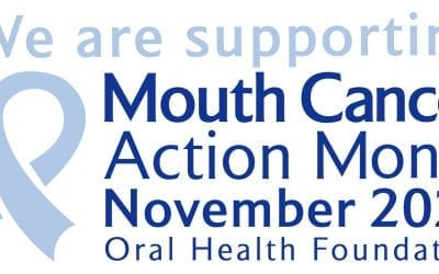 Mouth Cancer: The Story of A Patient and What To Do If You're Worried About Having It