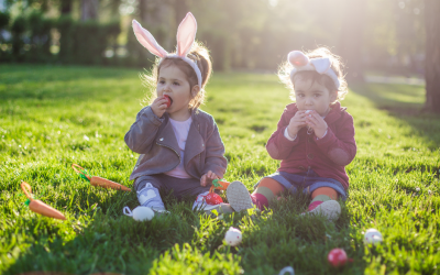 Top 5 Teeth Tips For Surviving Easter