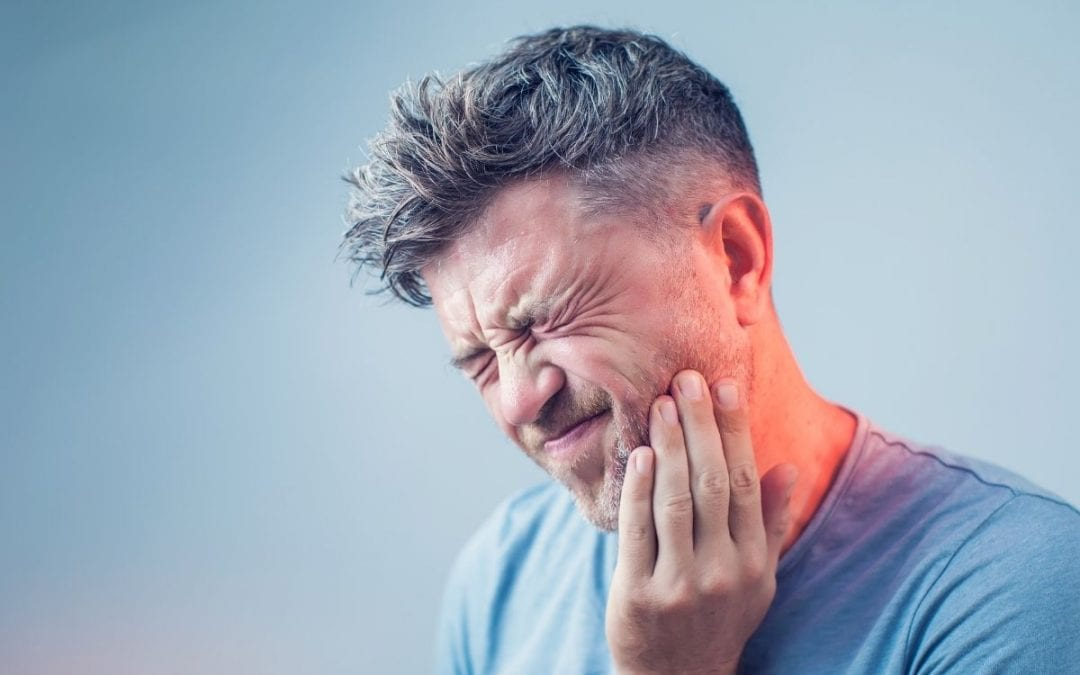 I've Got Toothache, Should I Phone My Dentist?